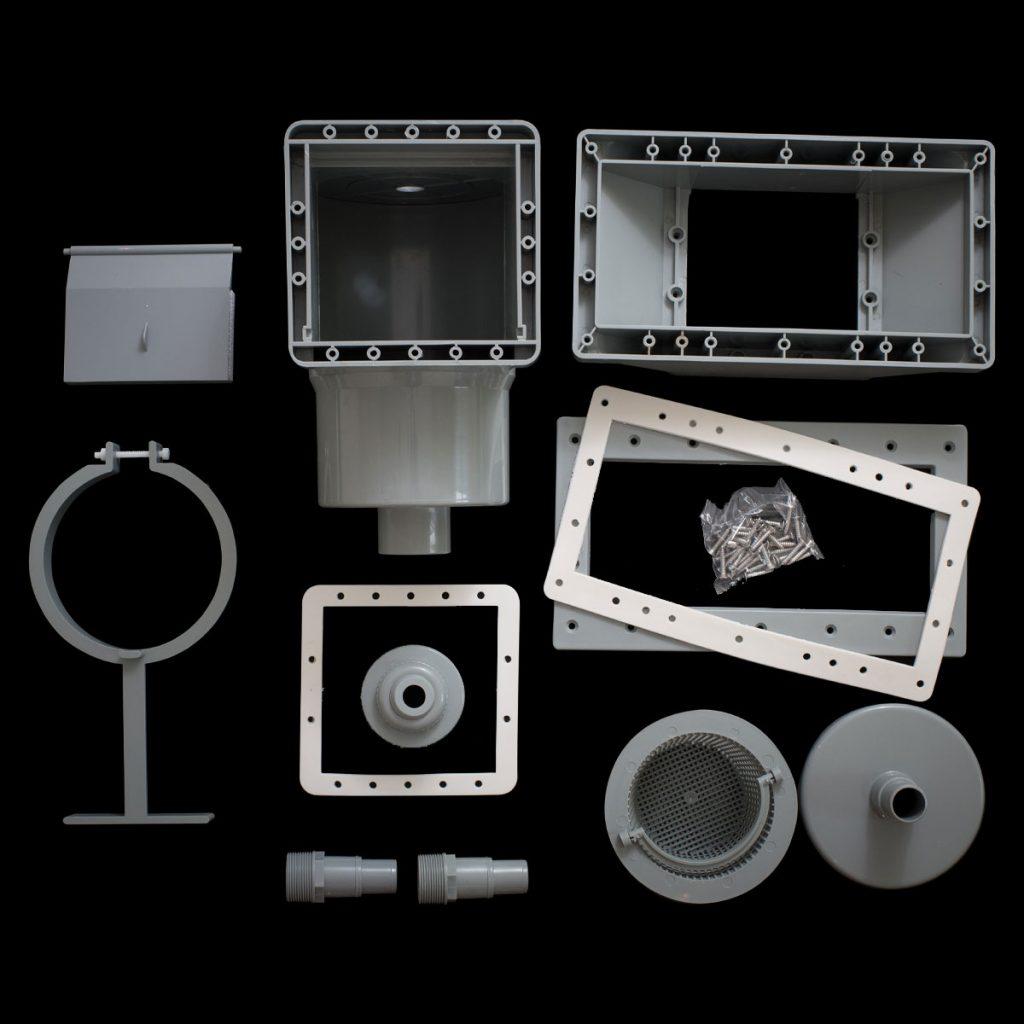 Aboveground Installation Supplies and Parts