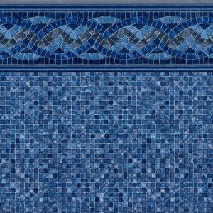 Pool Fits Carnegie Tile Nielsen Floor Inground Pool Liner Pattern