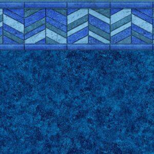 Pool Fits Destiny Tile Avalino Floor Inground Pool Liner Pattern