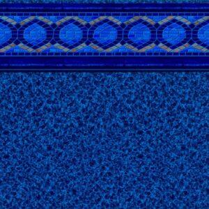 Pool Fits Neon Aruba Tile Neon Marble Floor Inground Pool Liner Pattern
