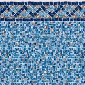 Pool Fits Oyster Bay Tile Oyster Bay Floor Inground Pool Liner Pattern